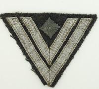 Luftwaffe Stabsgefreiter Rank Chevron