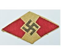Hitler Youth Clothing Diamond