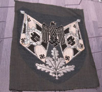 Heer Infantry Standart Flag Bearers Patch