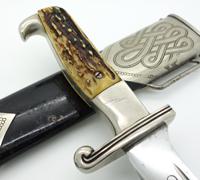 RAD EM Dagger by Carl Eickhorn