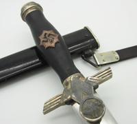 2nd Model EM RLB Dagger