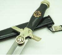 Kroneck RLB 2nd Model EM Dagger