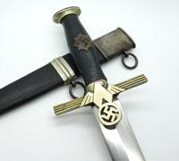 RLB 2nd Model Leader Dagger by Kroneck