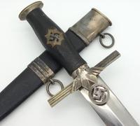 RLB 2nd Model Leader Dagger