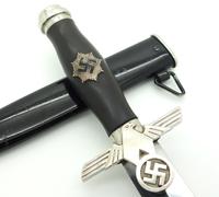 2nd Model RLB EM Dagger by WKC