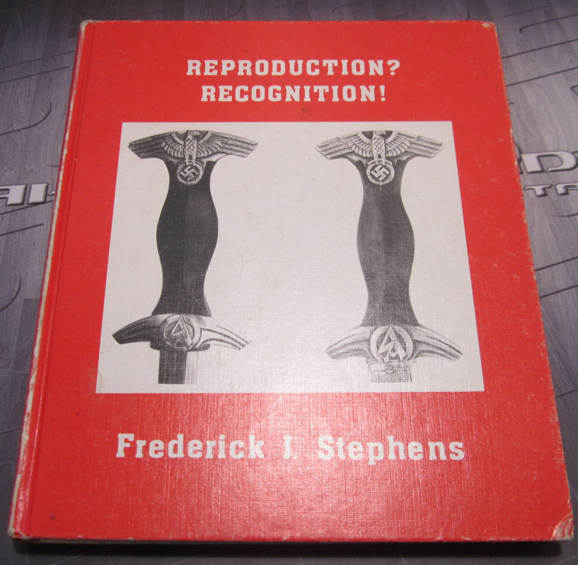 Reproduction? Recognition!