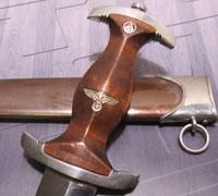 Early Rich. Hartkopf SA Dagger