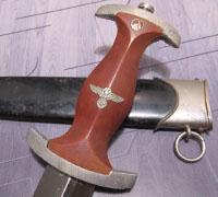 RZM M7/80 NSKK Dagger