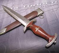 Early SA Dagger by Neuhaus