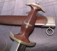 Early SA Dagger by Louper