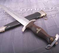 RZM M7/70 NSKK Dagger
