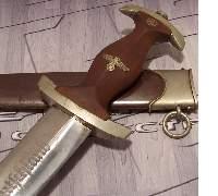Early Gebr. Grafrath SA Dagger
