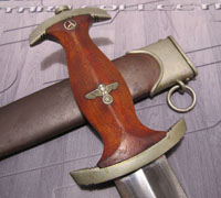 Early Kober SA Dagger