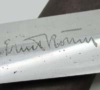 Full Röhm SA Dagger by Carl Eickhorn