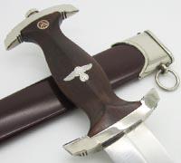 RZM M7/66 SA Dagger 1941