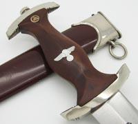 SA Dagger by RZM M7/85