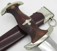 Transitional SA Dagger by Klittermann & Moog