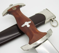 SA Dagger by RZM M7/42 (WKC)
