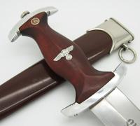 SA Dagger by RZM M.7/52/38.