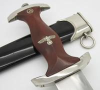 Transitional NSKK Dagger by Eickhorn 1938