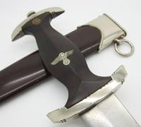 SA Dagger by RZM M7/33 1941
