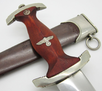 Early SA Dagger by Rob. Giersch