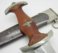 Early SA Dagger by F. Von Brosy