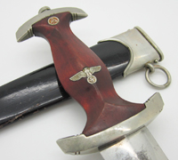 Early NSKK Dagger by Malsch & Ambronn