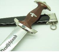 Transitional NSKK Dagger by Puma