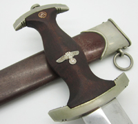 Early SA Dagger by Gebr. Becker