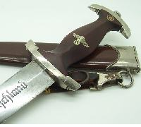 SA Dagger by RZM M7/116