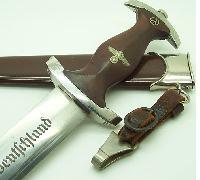 RZM M7/1 (Christianswerk) SA Dagger