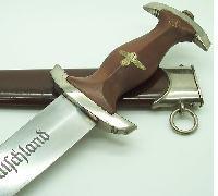 RZM M7/72 (Karl Rob. Kaldenbach) SA Dagger