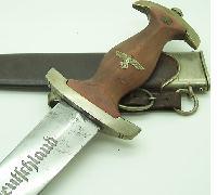 Early F.A. Kirschbaum SA Dagger