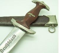 Early SA Dagger by C. Linder