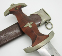 Early SA Dagger by Aug. Malsch