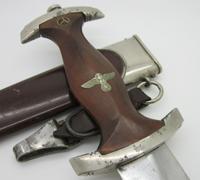 SA Dagger by RZM M7/1/38