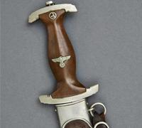 A Model 1933 SA Service Dagger
