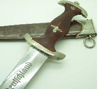 Early Malsch & Ambronn SA Dagger