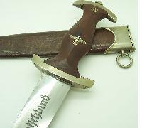 Early Konejung SA Dagger