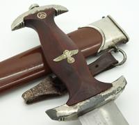 SA Dagger by RZM M7/27