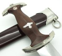 SA Dagger by RZM M7/68 (Tiger) 1941