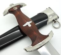 Transitional SA Dagger by Tiger