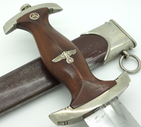Early SA Dagger by Undine