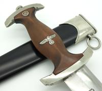 Early NSKK Dagger by J. Dirlam & Söhne