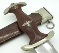Early SA Dagger by Josef Reuleaux