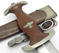 Early SA Dagger by May & Vom Hau