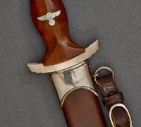 SA Dagger by RZM M7/14