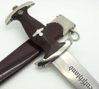 SA Dagger by RZM M7/80