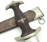 Rare - Early SA Dagger by Ed. Gembruch